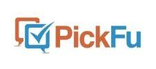 pickfu